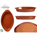 wholesale Casserole Dishes and Baking Molds:oval fountain 37x23 cm