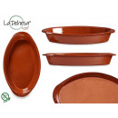 wholesale Casserole Dishes and Baking Molds:oval fountain 32x18 cm