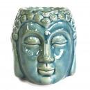 nagyker Illatlámpák:Buddha olajégő - kék