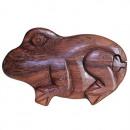 mayorista Artículos de regalo:Bali Magic Box - Frog