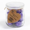 groothandel Huisgeuren/parfums: Soywax smelt Jar - Lavendelvelden
