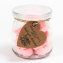 groothandel Huisgeuren/parfums: Soywax Melts Jar - Midnight Jasmine