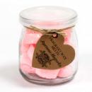 groothandel Huisgeuren/parfums: Soywax smelt Jar - Japanse Magnolia