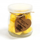 groothandel Huisgeuren/parfums: Soywax smelt Jar - Brandy Butter