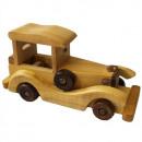 Großhandel Dekoration: Old Style Auto - Haldu Holz
