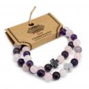 wholesale Bracelets: Set of 2 Friendship Bracelets - Love - ...