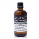 groothandel Woondecoratie: Sandalwood Glow Massage Oil - 100ml