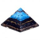 grossiste Machines: Pyramide d'Orgonite - Turqoise et ...