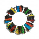 hurtownia Pozostałe: Czterech Kolorów Mozaika Lustro - 30cm