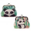wholesale Wallets:Panda Tic Tac Purse