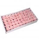 groothandel Douche & bad: Bloemzeep voor Craft - Med Rose - Pink