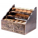 wholesale Business Equipment: P&M Incense Mango Wood Display Stand