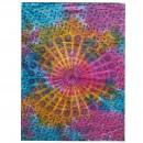 nagyker Faltetoválás: Cotton Wall Art - kerek Mandala