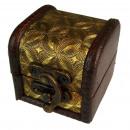 groothandel Woondecoratie: Mini-koloniale dozen - goud