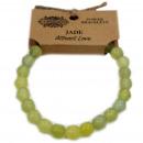 Großhandel Schmuck & Uhren:Power-Armband - Jade