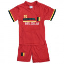 wholesale Sports Clothing: Package of 12 junior sets Belgium Art 07001440