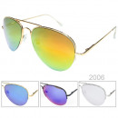 wholesale Sunglasses: Package with 12 sunglasses item no. BM2006