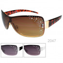 Großhandel Fashion & Accessoires: Paket mit 12 Sonnenbrille Art.-Nr. BM2047