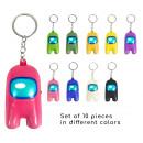 hurtownia Bizuteria & zegarki: Squeeze Keychain - Toys - Toy - Anti