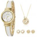 wholesale Jewelry & Watches: Pierre Cardin Watch PCX6006L256 Gift Set Jewelry