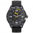 Puma watch PU104211003 asphalt