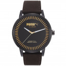 Puma Watch PU104101005 Suede