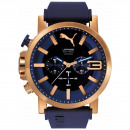 Puma Watch PU103981006 Ultrasize 50 Bold Chrono
