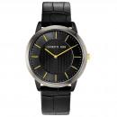 Großhandel Schmuck & Uhren: Cerruti 1881 Uhr CRA148SBU61BK Cannedi