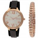 Großhandel Schmuck & Uhren: Montine Uhr  MOX5398L49 Geschenk Set Schmuck