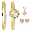 wholesale Jewelry & Watches: Montine watch  MOX5792L53 Gift set jewelry