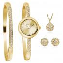 Montine watch  MOX5792L53 Gift set jewelry