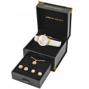 wholesale Jewelry & Watches: Pierre Cardin  Watch PCX0312L02 Gift Set Jewelry