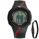 Puma watch PU911361002 heart rate sensor chest str
