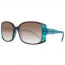 Converse Sunglasses Will Call Brown / Blue 58