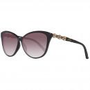 Großhandel Sonnenbrillen: Swarovski Sonnenbrille SK0084 01B 62