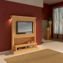 TV Schrank Fernsehschrank für Flachbild-Fernseher