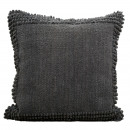 wholesale Cushions & Blankets: Decorative Pillows cotton chenille with inlet and