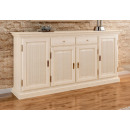 wholesale furniture: Sideboard sideboard duet 4 doors 2 drawers 212