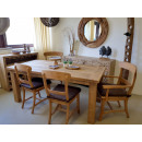 Dining Group Dining Area Teak Table 180