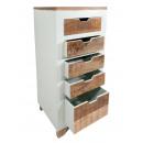 groothandel Meubels: Ladenkast B 40 H 92 cm ladetoren An