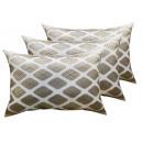 wholesale Home & Living: Decorative pillow set 3 pieces Pillows sofa Pillow