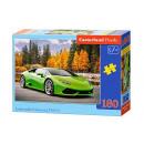 Puzzle-Elemente  180 Lamborghini Huracan LP 610-4