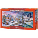 wholesale Puzzle: Puzzles panoramic  600 elements HOLIDAY AT SEASI