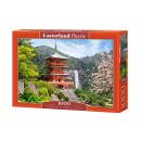 Puzzle 1000  elements:  Seiganto-ji ...