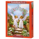 wholesale Puzzle: Puzzle 1000  elements: Angelic Friends
