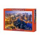 Puzzle 1000  elements: Dubai at Night