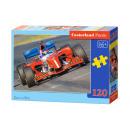 wholesale Puzzle: Puzzle 120 elements: Race to Win