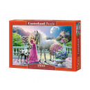 wholesale Toys: Puzzle 1500 pieces My Friend Unicorn