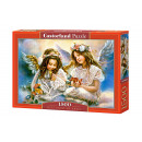 Puzzle 1500 pieces Gift from an Angel