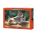 groothandel Speelgoed: Puzzel 1500  elementen Grace Under Pressure